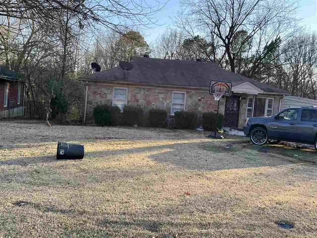3357 Scenic Terrace Hwy, Memphis, TN 38128 (#10092896) :: RE/MAX Real Estate Experts