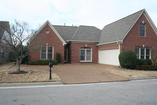 1669 Kings Pond Cv, Memphis, TN 38016 (#10092944) :: The Wallace Group at Keller Williams