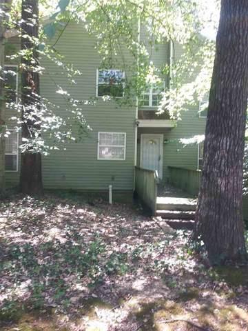 4029 Lakewood Dr, Memphis, TN 38128 (MLS #10092963) :: Gowen Property Group | Keller Williams Realty