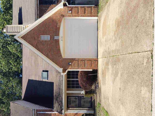 3731 Deer Forest Dr, Memphis, TN 38115 (#10092973) :: The Wallace Group - RE/MAX On Point