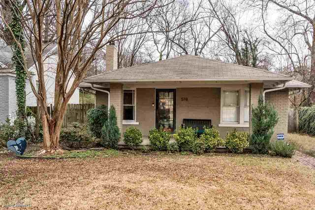510 S Greer St, Memphis, TN 38111 (#10092986) :: Area C. Mays | KAIZEN Realty