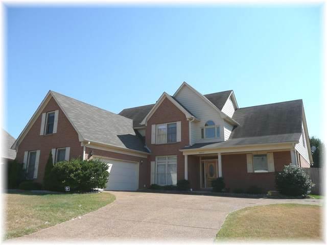 8945 Heath Cv, Memphis, TN 38016 (#10092989) :: The Wallace Group at Keller Williams