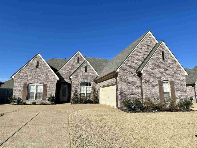 6335 Creekside Lake Dr, Arlington, TN 38002 (#10092992) :: The Wallace Group - RE/MAX On Point