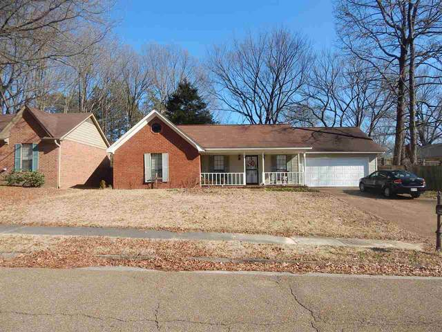 3740 Beckman Dr, Unincorporated, TN 38135 (#10093005) :: The Melissa Thompson Team