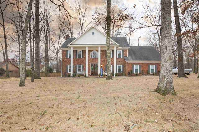 1211 Frank Rd, Collierville, TN 38017 (#10093006) :: The Melissa Thompson Team