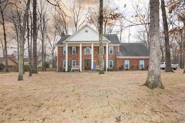 1211 Frank Rd, Collierville, TN 38017 (MLS #10093006) :: Gowen Property Group | Keller Williams Realty