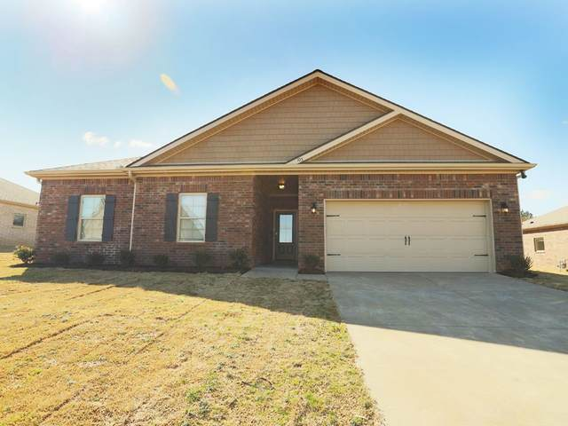 284 Empire Ln, Atoka, TN 38004 (#10093033) :: The Wallace Group - RE/MAX On Point