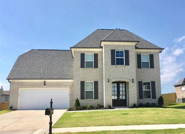 136 Heartland Dr, Memphis, TN 38109 (#10093058) :: The Wallace Group - RE/MAX On Point