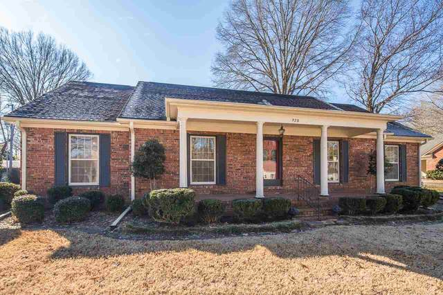 928 Creekwood Dr, Brownsville, TN 38012 (#10093061) :: The Wallace Group at Keller Williams