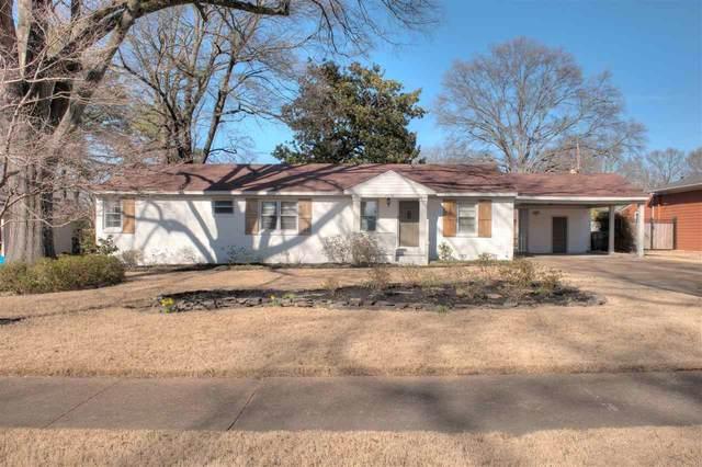 4978 Fairfield Cir, Memphis, TN 38117 (#10093074) :: J Hunter Realty