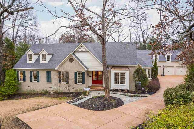 6557 Kirby Forest Cv, Memphis, TN 38119 (#10093084) :: The Wallace Group - RE/MAX On Point