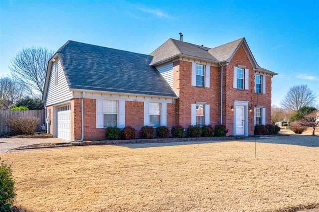 1485 Howling Dr, Collierville, TN 38017 (MLS #10093091) :: Gowen Property Group | Keller Williams Realty