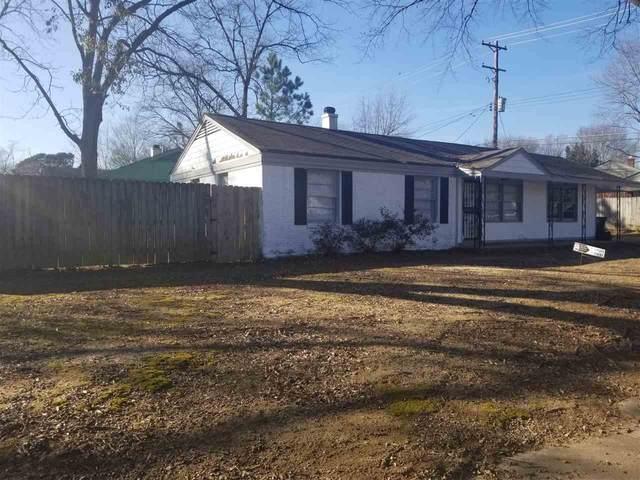 965 Elizabeth Ln, Memphis, TN 38122 (#10093099) :: J Hunter Realty