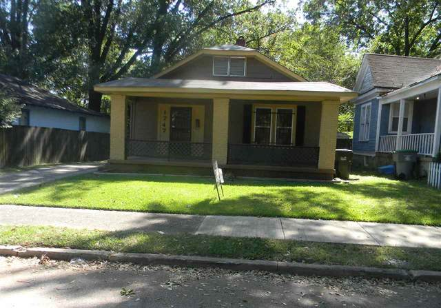 1747 Euclid Ave, Memphis, TN 38114 (#10093107) :: The Wallace Group - RE/MAX On Point