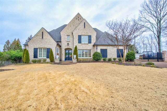1432 Brayhill Cv, Collierville, TN 38017 (#10093116) :: RE/MAX Real Estate Experts