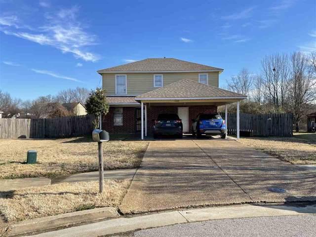 5228 Roseside Cv, Memphis, TN 38118 (#10093120) :: The Melissa Thompson Team