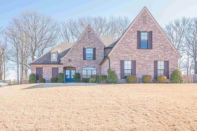 6014 Milton Wilson Blvd, Arlington, TN 38002 (#10093137) :: RE/MAX Real Estate Experts