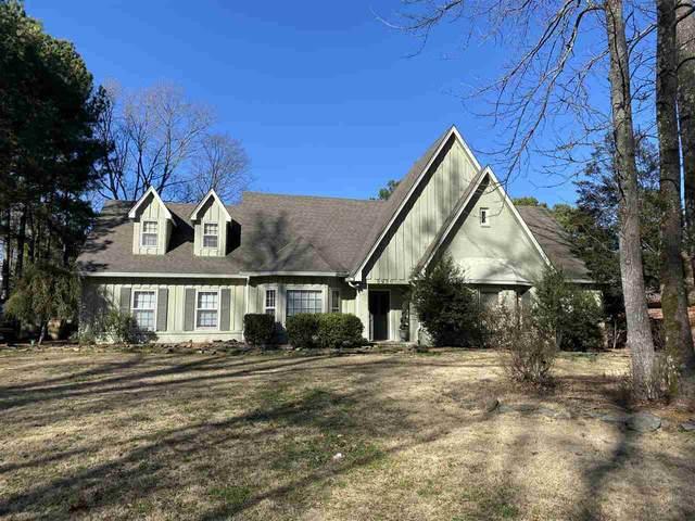 8980 Summer Grove Cv, Memphis, TN 38018 (MLS #10093138) :: Gowen Property Group | Keller Williams Realty