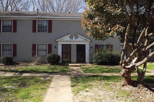 5273 Flowering Peach Dr #5273, Memphis, TN 38115 (#10093148) :: The Wallace Group - RE/MAX On Point