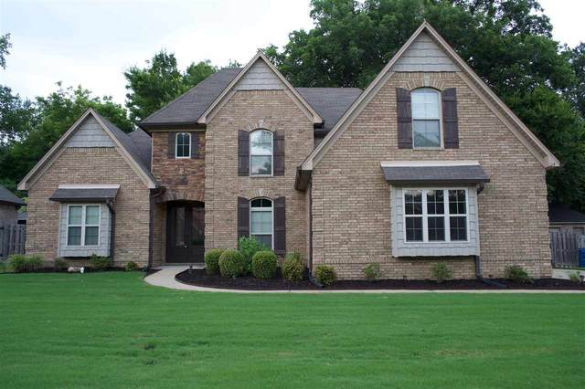 134 Tanner Ln, Brighton, TN 38011 (#10093150) :: The Wallace Group - RE/MAX On Point