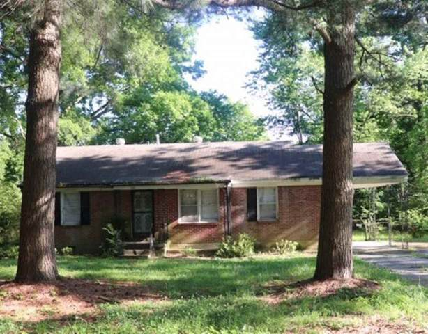 535 Jeanne St, Memphis, TN 38109 (#10093155) :: The Wallace Group - RE/MAX On Point