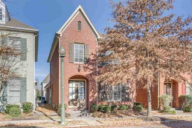 832 Mcferrin Ln, Collierville, TN 38017 (MLS #10093168) :: Gowen Property Group | Keller Williams Realty