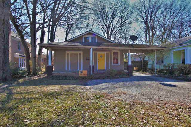 1271 Tutwiler Ave, Memphis, TN 38107 (#10093173) :: RE/MAX Real Estate Experts