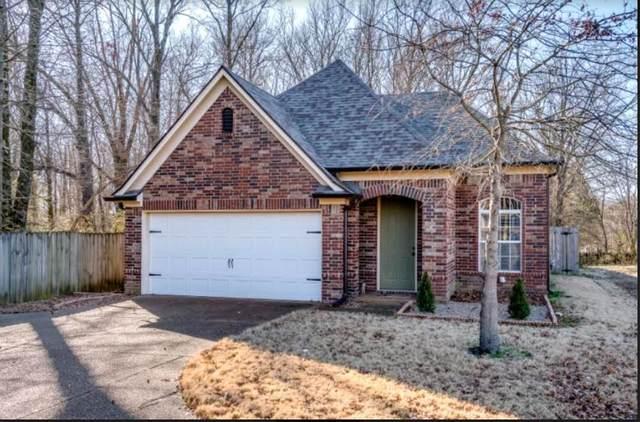 1463 Appling Walk Ln, Unincorporated, TN 38016 (MLS #10093182) :: Gowen Property Group | Keller Williams Realty