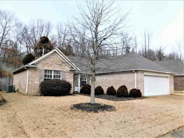 1487 Lawson Dr, Unincorporated, TN 38016 (#10093192) :: The Wallace Group at Keller Williams