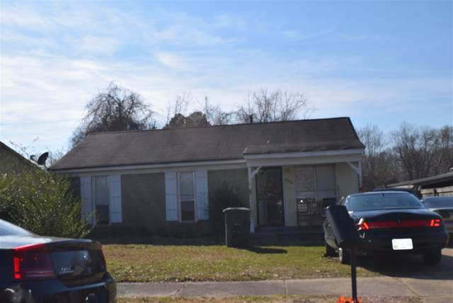 3659 Buffalo Rd, Memphis, TN 38109 (#10093213) :: The Melissa Thompson Team