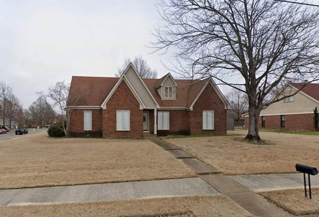 3916 S Germantown Rd, Memphis, TN 38125 (#10093231) :: Area C. Mays | KAIZEN Realty