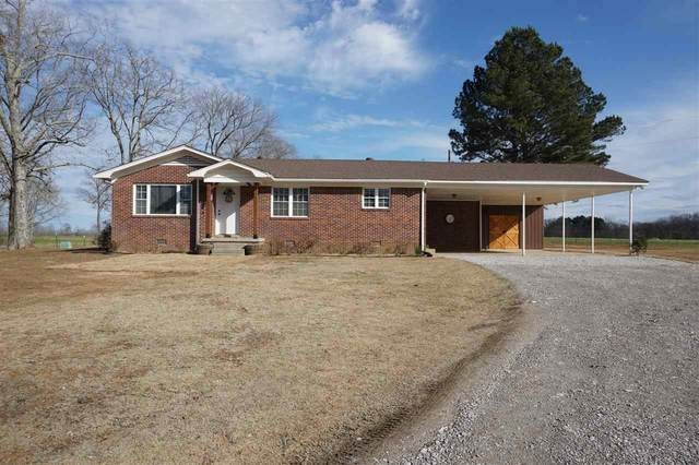 2165 Slayden Rd, Moscow, TN 38057 (#10093246) :: The Wallace Group at Keller Williams