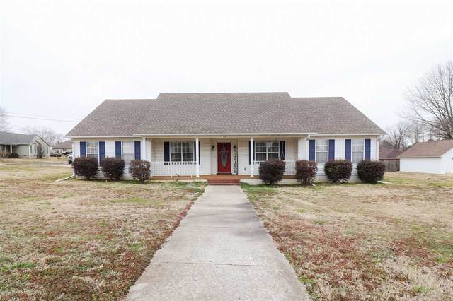 86 Naber St, Ripley, TN 38063 (#10093253) :: The Wallace Group - RE/MAX On Point