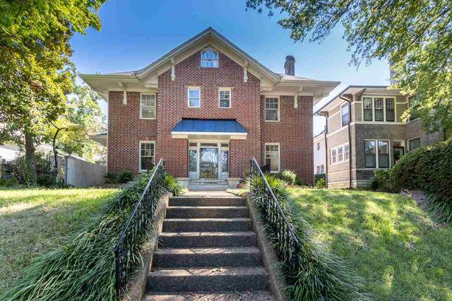 1605 Peabody Ave, Memphis, TN 38104 (#10093254) :: The Wallace Group at Keller Williams