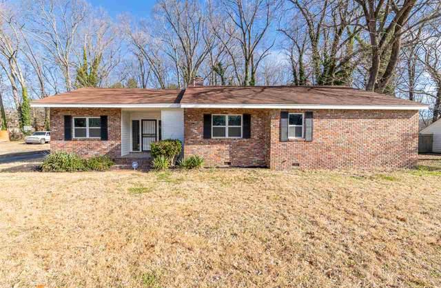 3736 Winderwood Cir, Memphis, TN 38128 (#10093255) :: The Melissa Thompson Team