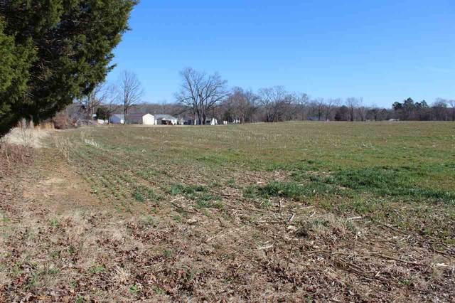 0 Blanton Rd, Adamsville, TN 38310 (#10093279) :: The Home Gurus, Keller Williams Realty