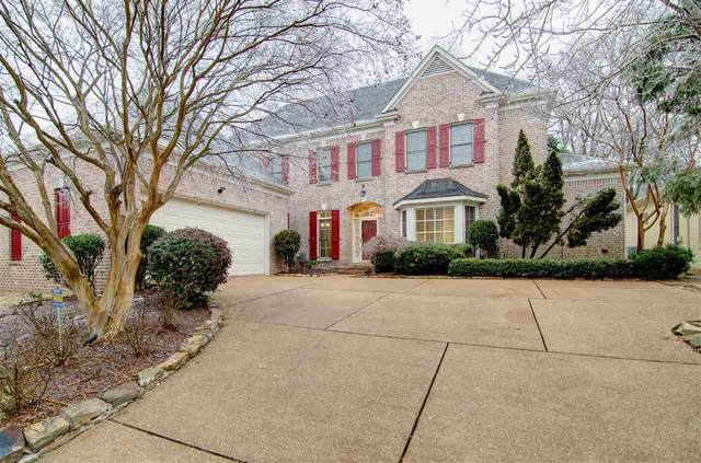 226 N Brenrich Cv, Memphis, TN 38117 (#10093284) :: The Wallace Group - RE/MAX On Point