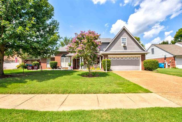 5097 Summer Mist Cv, Arlington, TN 38002 (#10093289) :: The Melissa Thompson Team
