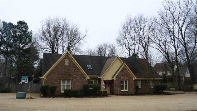 10549 Cambrooke Dr, Collierville, TN 38017 (#10093314) :: The Melissa Thompson Team