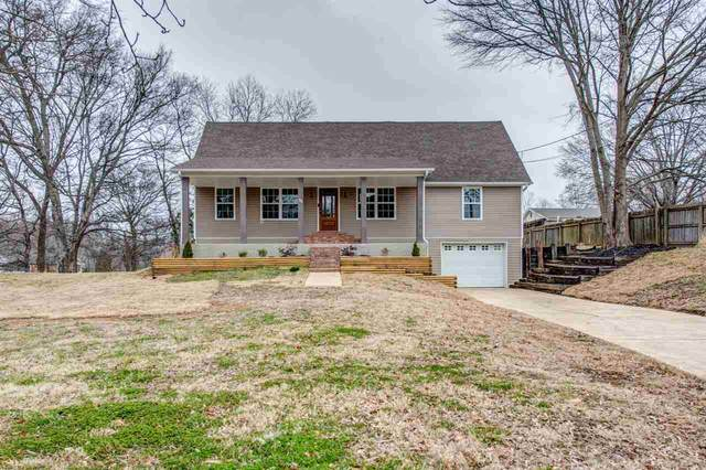56 Christie Ave, Munford, TN 38058 (#10093317) :: The Wallace Group at Keller Williams