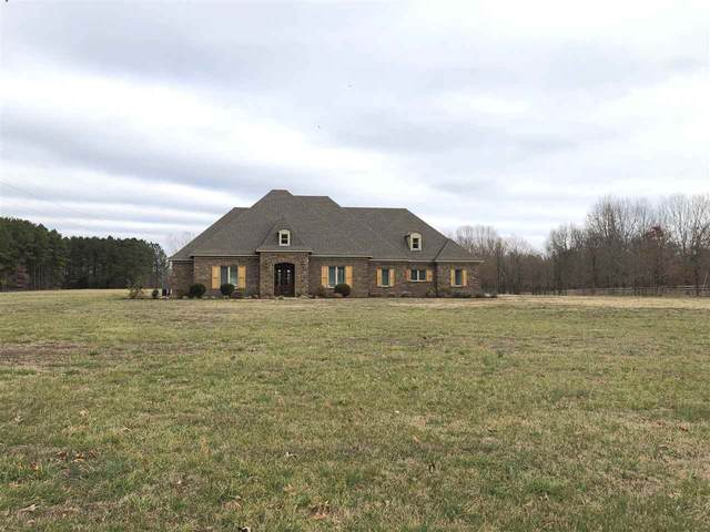 1400 Lakeview Dr, Unincorporated, TN 38017 (#10093318) :: The Melissa Thompson Team