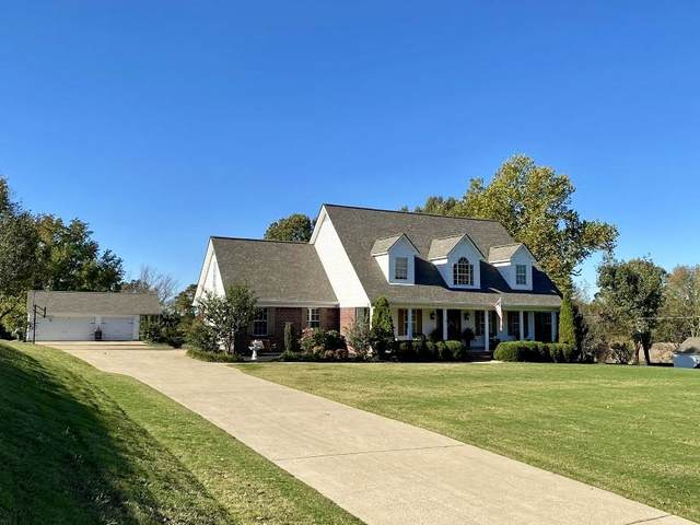 3861 Brighton Clopton Rd, Unincorporated, TN 38011 (#10093328) :: RE/MAX Real Estate Experts