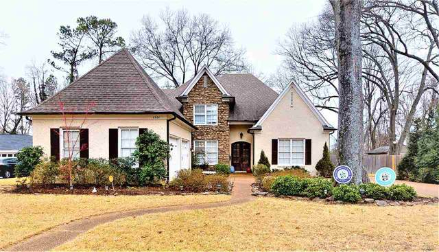 4504 Princeton Rd, Memphis, TN 38117 (#10093343) :: RE/MAX Real Estate Experts