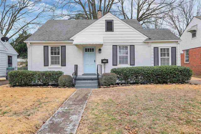 3109 S Lafayette Cir, Memphis, TN 38111 (#10093353) :: RE/MAX Real Estate Experts