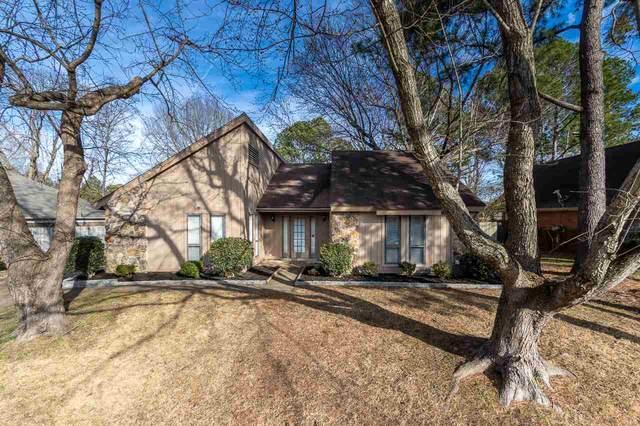 1408 Fieldstone Trl, Memphis, TN 38016 (#10093377) :: J Hunter Realty