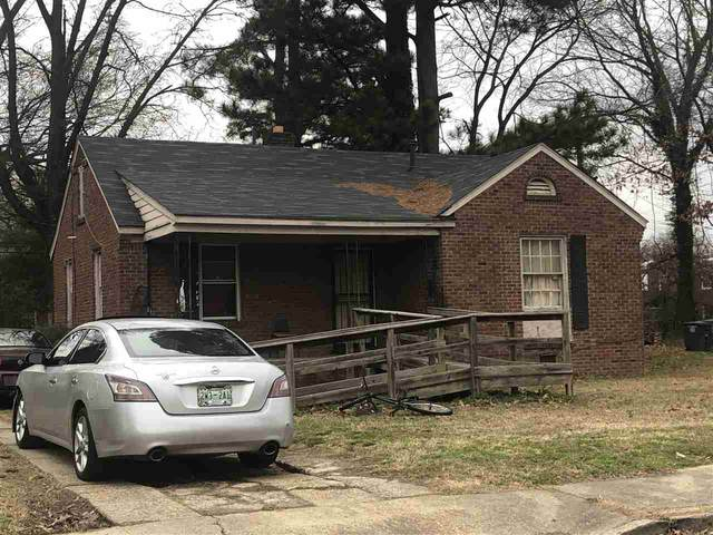 913 Maxey Rd, Memphis, TN 38111 (#10093385) :: The Wallace Group - RE/MAX On Point