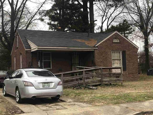 913 Maxey Rd, Memphis, TN 38111 (#10093385) :: The Melissa Thompson Team