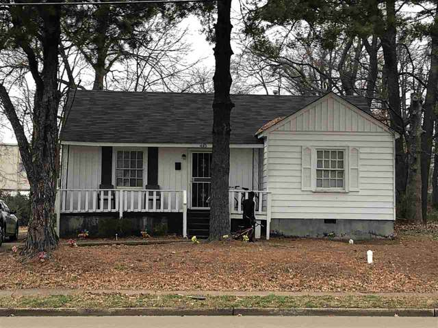 1683 Prescott Rd, Memphis, TN 38111 (#10093391) :: Area C. Mays | KAIZEN Realty