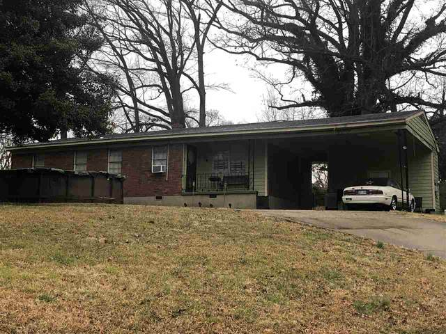 1906 Baldwin Rd, Memphis, TN 38127 (#10093392) :: The Wallace Group - RE/MAX On Point