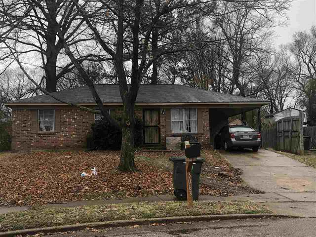 3063 Audrey Cv, Memphis, TN 38127 (#10093395) :: The Wallace Group - RE/MAX On Point